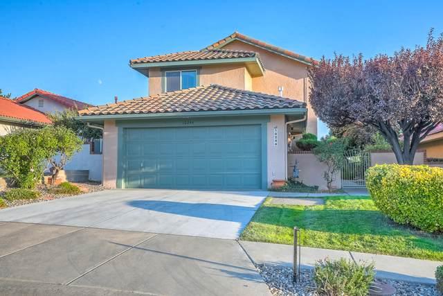10244 Casador Del Oso NE, Albuquerque, NM 87111 (MLS #1001329) :: Campbell & Campbell Real Estate Services