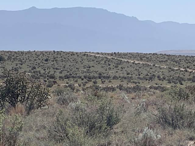 00 34th Street NW, Rio Rancho, NM 87144 (MLS #1001354) :: Campbell & Campbell Real Estate Services