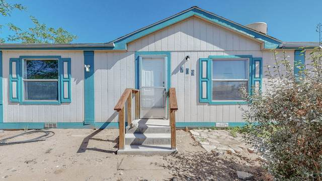 709 11TH Avenue NW, Rio Rancho, NM 87144 (MLS #1001371) :: Campbell & Campbell Real Estate Services