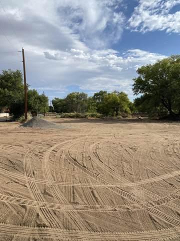 Molina & La Ladera Rd Lot 1B Road, Peralta, NM 87042 (MLS #1001391) :: Campbell & Campbell Real Estate Services