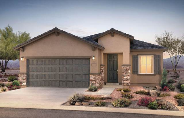 1172 Vallecito Loop NW, Los Lunas, NM 87031 (MLS #1001418) :: Campbell & Campbell Real Estate Services