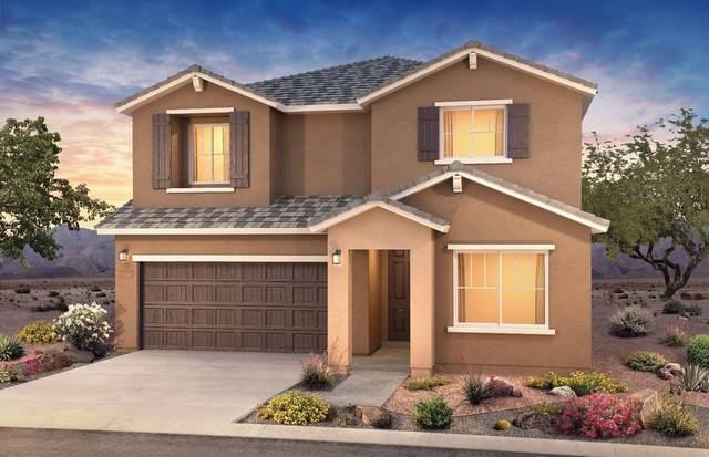 1176 Vallecito Loop NW, Los Lunas, NM 87031 (MLS #1001430) :: Campbell & Campbell Real Estate Services