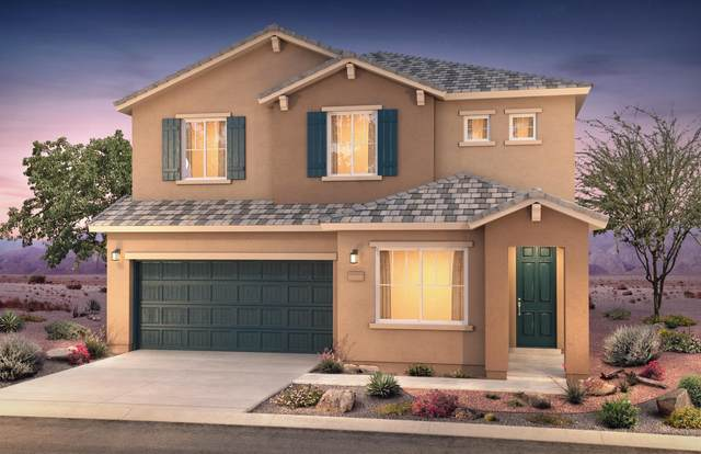 1180 Vallecito Loop NW, Los Lunas, NM 87031 (MLS #1001468) :: Campbell & Campbell Real Estate Services