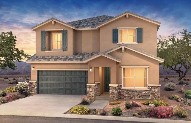 1184 Vallecito Loop NW, Los Lunas, NM 87031 (MLS #1001474) :: Campbell & Campbell Real Estate Services