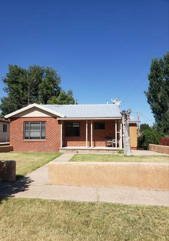 1041 Pecos Avenue, Santa Rosa, NM 88435 (MLS #1001512) :: Campbell & Campbell Real Estate Services