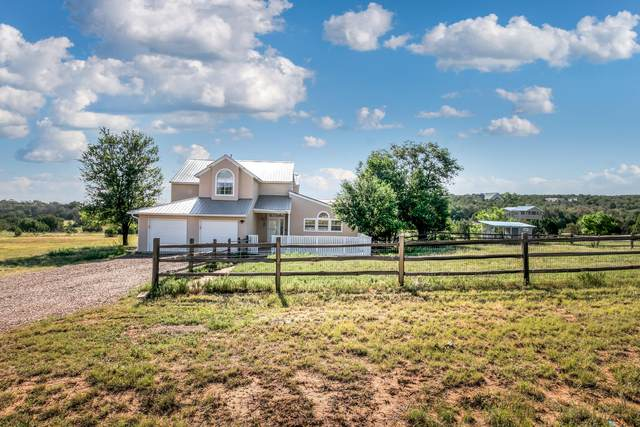 20 Camino Cerritos, Edgewood, NM 87015 (MLS #1001534) :: Berkshire Hathaway HomeServices Santa Fe Real Estate