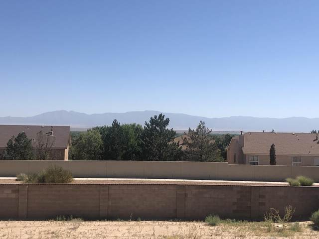 1261 Pinzon Street NW, Los Lunas, NM 87031 (MLS #1001542) :: Campbell & Campbell Real Estate Services