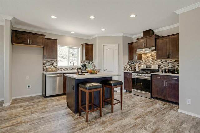 40 Pinon Heights, Sandia Park, NM 87047 (MLS #1001594) :: Keller Williams Realty