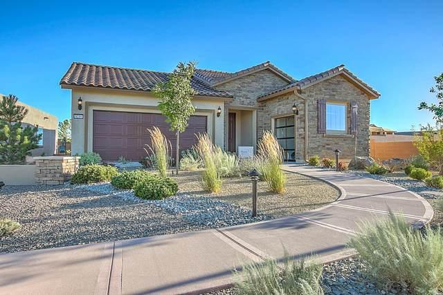 9216 Del Webb Lane NW, Albuquerque, NM 87120 (MLS #1001627) :: Keller Williams Realty