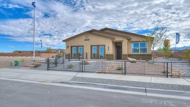 15 Bravo Loop, Los Lunas, NM 87031 (MLS #1001628) :: Campbell & Campbell Real Estate Services