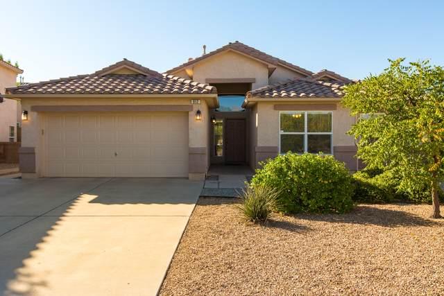 912 Copperhead Court NE, Albuquerque, NM 87113 (MLS #1001656) :: Keller Williams Realty