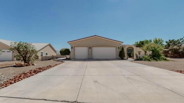 2620 Globe Court NE, Rio Rancho, NM 87124 (MLS #1001662) :: Keller Williams Realty