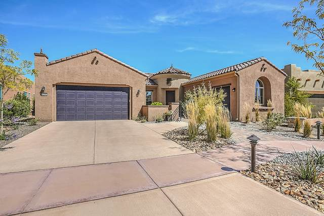 9219 Del Webb Lane NW, Albuquerque, NM 87120 (MLS #1001698) :: Campbell & Campbell Real Estate Services