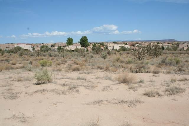 5425 Chopin Road NE, Rio Rancho, NM 87144 (MLS #1001724) :: Keller Williams Realty