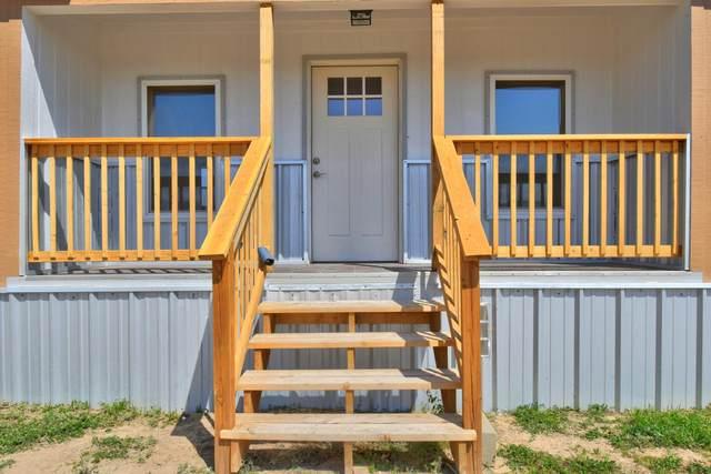 20 Meadow Road, Moriarty, NM 87035 (MLS #1001728) :: Keller Williams Realty