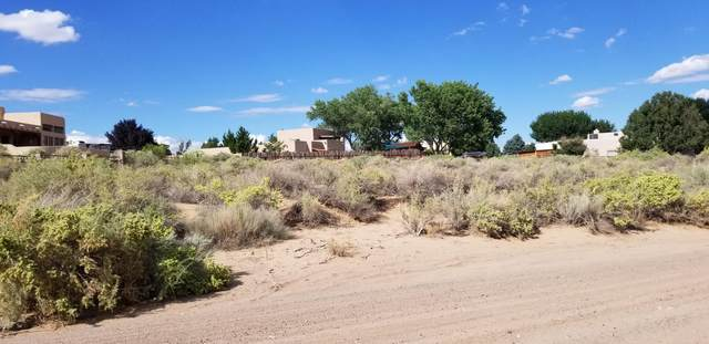 8501 Rio Oso Rd NE, Rio Rancho, NM 87144 (MLS #1001767) :: Keller Williams Realty
