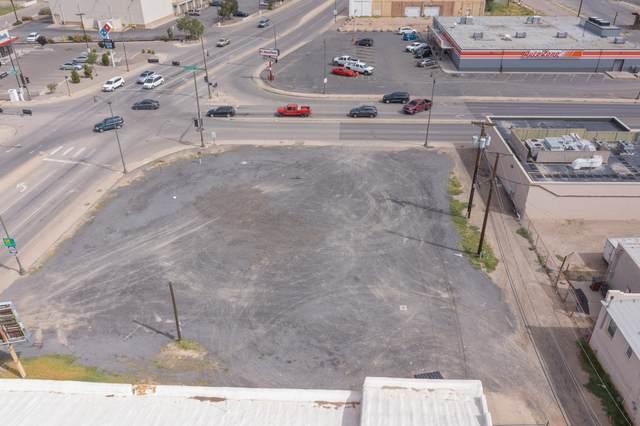 222 N Main Street, Belen, NM 87002 (MLS #1001800) :: Berkshire Hathaway HomeServices Santa Fe Real Estate