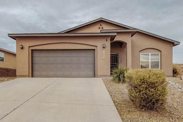 10900 Zafiro Street NW, Albuquerque, NM 87114 (MLS #1001862) :: Keller Williams Realty