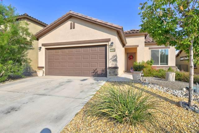 6027 Geode Road NW, Albuquerque, NM 87114 (MLS #1001869) :: Keller Williams Realty