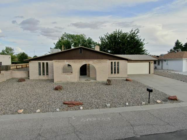 1619 Boros Court, Rio Communities, NM 87002 (MLS #1001881) :: Campbell & Campbell Real Estate Services