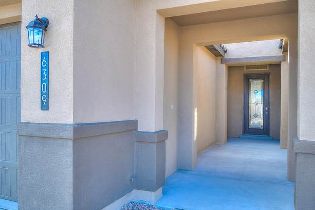 6508 Canavio Place NW, Albuquerque, NM 87120 (MLS #1001913) :: Campbell & Campbell Real Estate Services