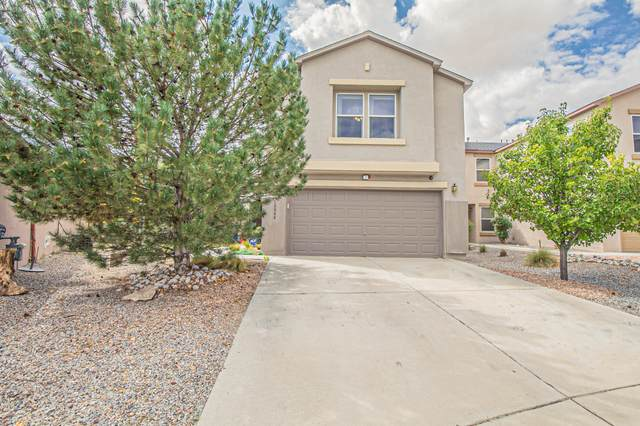 10844 Gentry Lane SW, Albuquerque, NM 87121 (MLS #1001918) :: Campbell & Campbell Real Estate Services
