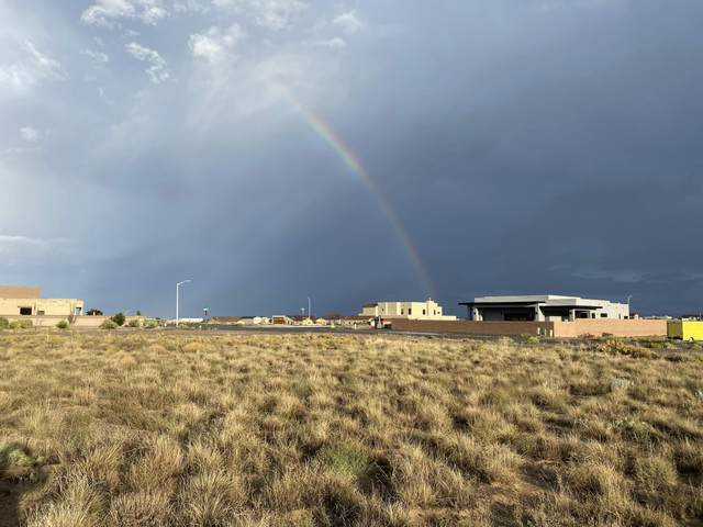 6509 Kimmick Drive NW, Albuquerque, NM 87120 (MLS #1001928) :: Campbell & Campbell Real Estate Services