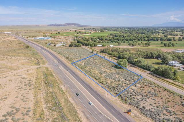 0 1-25 Bypass, Belen, NM 87002 (MLS #1001954) :: Campbell & Campbell Real Estate Services