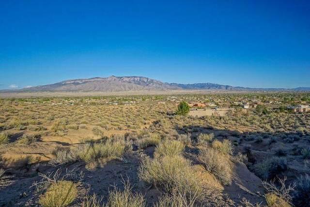 190 Tierra Encantada Road, Corrales, NM 87048 (MLS #1001977) :: Campbell & Campbell Real Estate Services