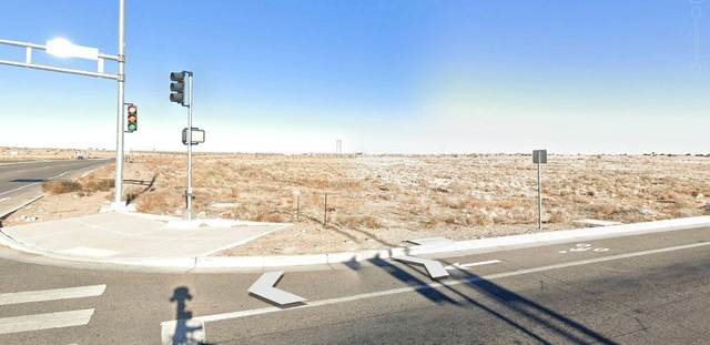 Compass Drive NW, Albuquerque, NM 87120 (MLS #1002071) :: Campbell & Campbell Real Estate Services