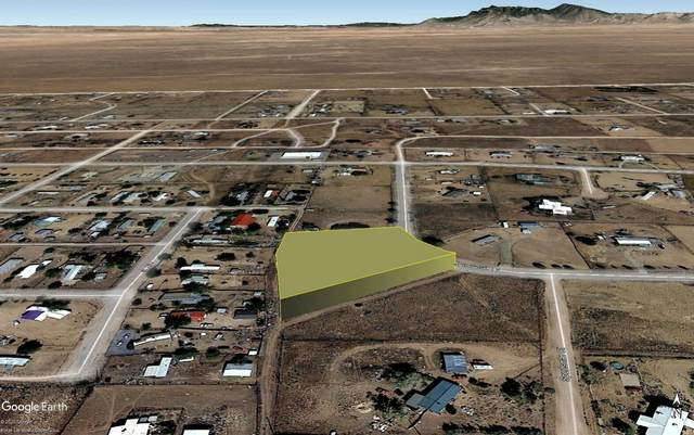 Sportsman (U1tract59) Drive, Los Lunas, NM 87031 (MLS #1002082) :: Campbell & Campbell Real Estate Services