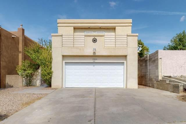 11221 Academy Ridge Road NE, Albuquerque, NM 87111 (MLS #1002093) :: Campbell & Campbell Real Estate Services