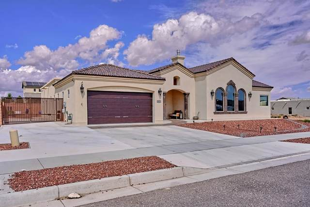 6427 Petirrojo Road NW, Albuquerque, NM 87120 (MLS #1002106) :: Campbell & Campbell Real Estate Services