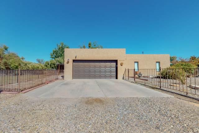 520 Melody Lane, Socorro, NM 87801 (MLS #1002115) :: Keller Williams Realty