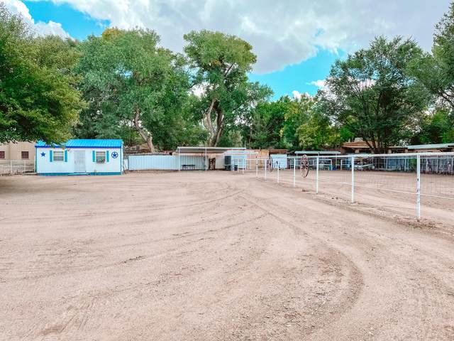 10525 4th D Street NW, Albuquerque, NM 87114 (MLS #1002160) :: Campbell & Campbell Real Estate Services