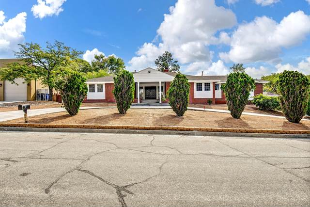 806 Lamp Post Circle SE, Albuquerque, NM 87123 (MLS #1002165) :: Campbell & Campbell Real Estate Services