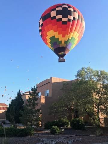 7628 Calle Armonia NE, Albuquerque, NM 87113 (MLS #1002219) :: Campbell & Campbell Real Estate Services
