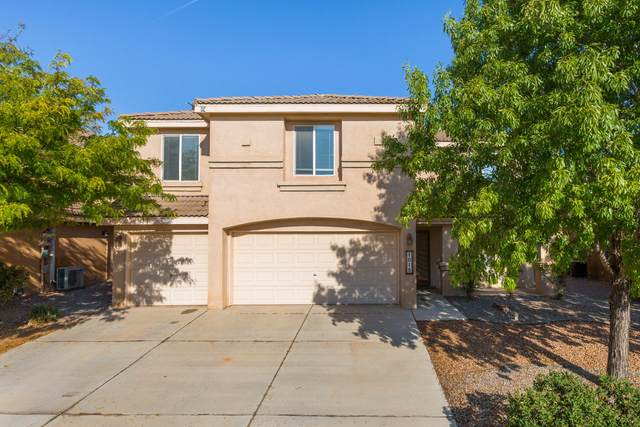 1015 Pinatubo Place NW, Albuquerque, NM 87120 (MLS #1002248) :: Campbell & Campbell Real Estate Services