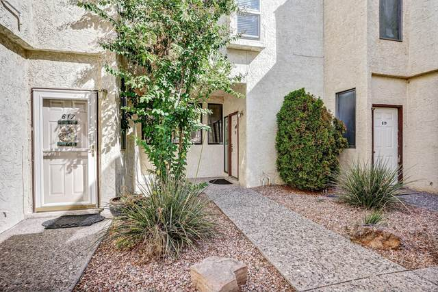 618 Eastlake Court SE, Rio Rancho, NM 87124 (MLS #1002269) :: Campbell & Campbell Real Estate Services