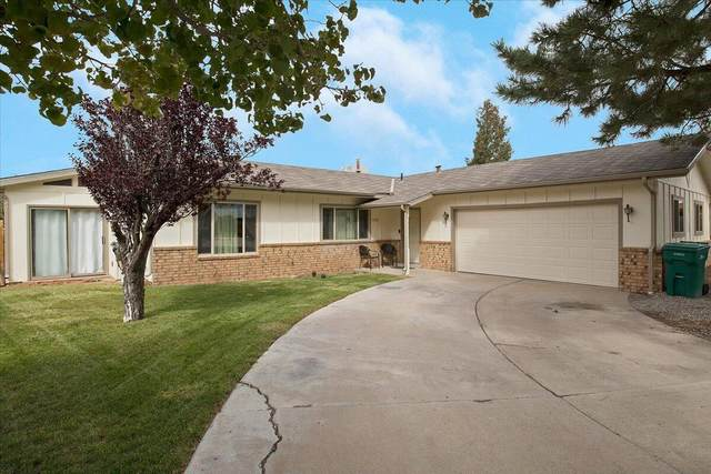 1200 Clovis Avenue, Grants, NM 87020 (MLS #1002304) :: Campbell & Campbell Real Estate Services