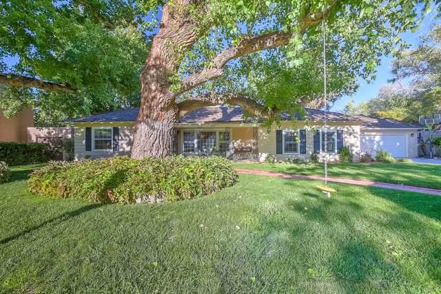 1617 Escalante Avenue SW, Albuquerque, NM 87104 (MLS #1002316) :: Keller Williams Realty