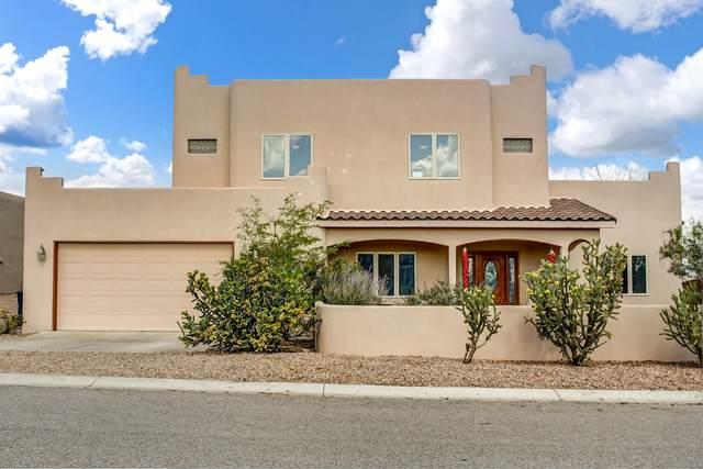 6837 Kalgan Road NE, Rio Rancho, NM 87144 (MLS #1002358) :: Keller Williams Realty