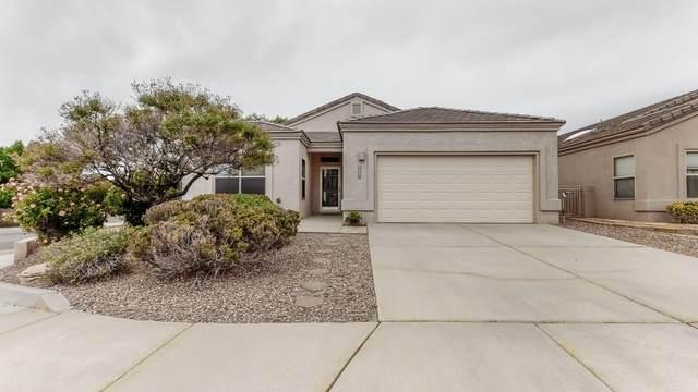 8001 Oso Abrazo Drive NE, Albuquerque, NM 87122 (MLS #1002394) :: Campbell & Campbell Real Estate Services