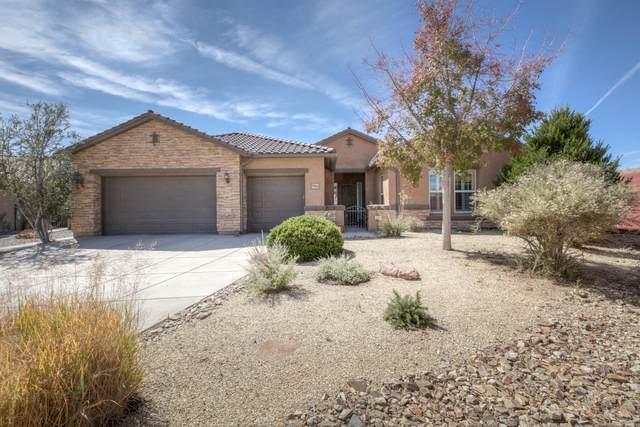 3700 Tierra Vista Place NE, Rio Rancho, NM 87124 (MLS #1002397) :: Campbell & Campbell Real Estate Services