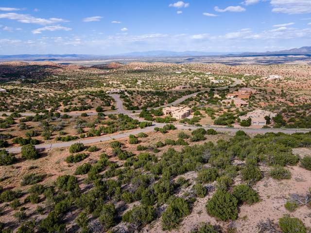 101 Crestview Court, Placitas, NM 87043 (MLS #1002432) :: Campbell & Campbell Real Estate Services