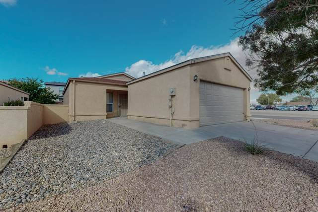 2367 Mark Road NE, Rio Rancho, NM 87144 (MLS #1002436) :: Campbell & Campbell Real Estate Services