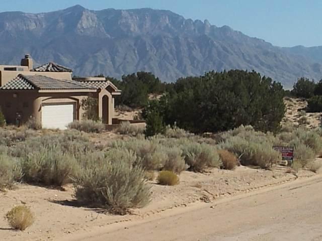 5107 Heller Court NE, Rio Rancho, NM 87144 (MLS #1002466) :: Sandi Pressley Team
