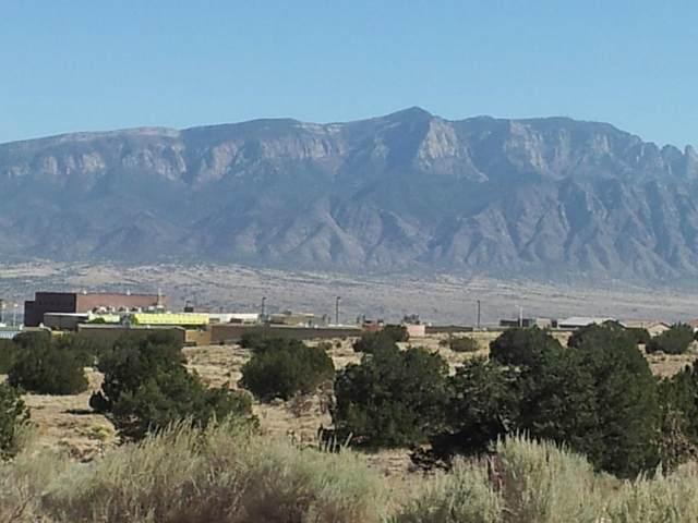 5208 Bachmann Court NE, Rio Rancho, NM 87144 (MLS #1002470) :: Sandi Pressley Team