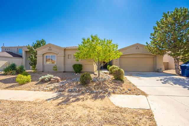 2611 Crimson Clover Road SW, Los Lunas, NM 87031 (MLS #1002484) :: Campbell & Campbell Real Estate Services