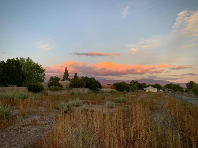 5024 Guadalupe Trail NW, Albuquerque, NM 87107 (MLS #1002613) :: Campbell & Campbell Real Estate Services